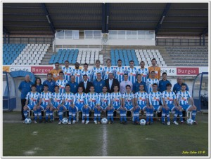 Arandina Club de Fútbol