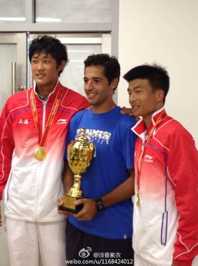 China Open 2013