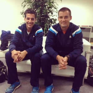 Swiss Open Gstaad 2014 - Mikhail Youzhny