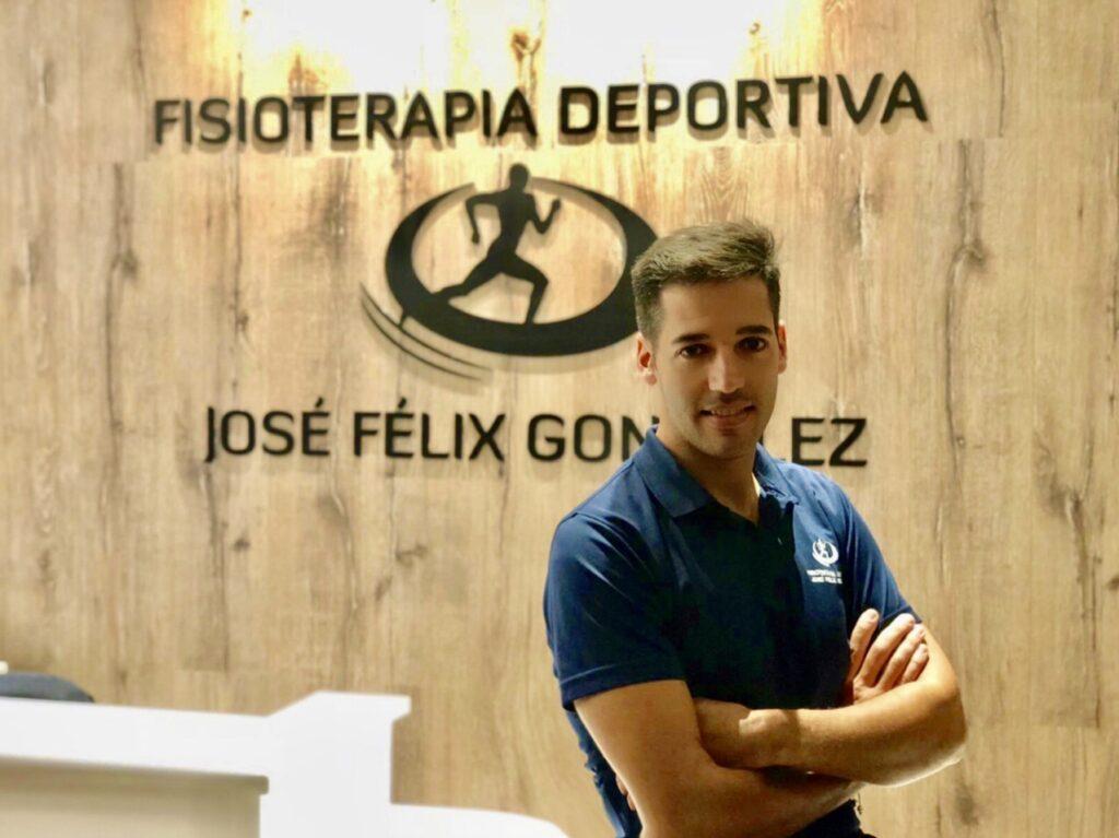 José Félix González Castilla