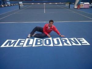 Melbourne 2012