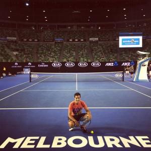 Melbourne 2016