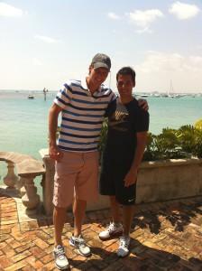 Miami 2011 - Tomas Berdych