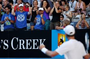 Open de Australia 2012