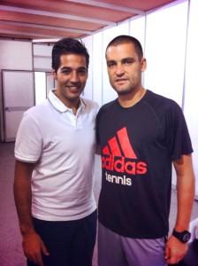 Valencia Open 2013 - Mikhail Youzhny
