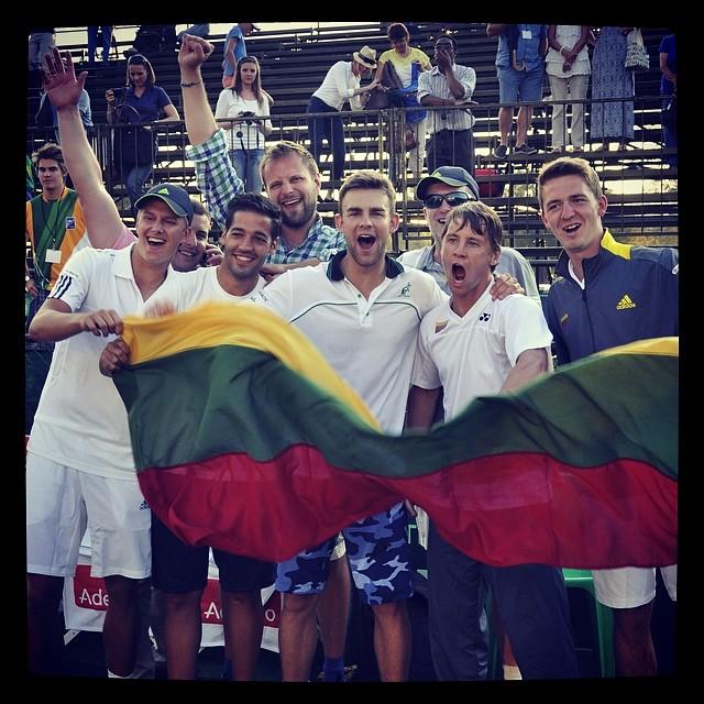 Davis Cup 2014