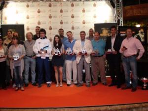 Premios Puente Duero al Logro Profesional 2011